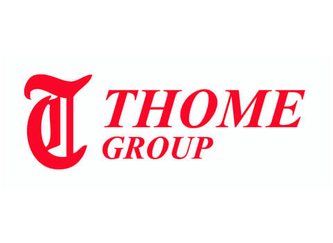 THOME GROUP featured image