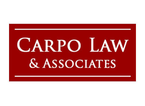 CARPO LAW featured image