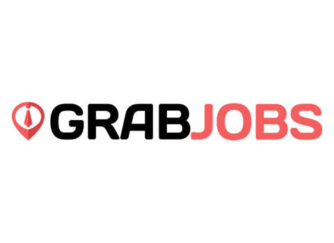 GrabJobs featured image