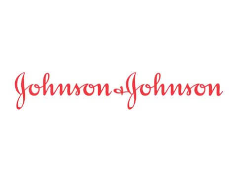 Johnson&Johnson Logo featured image
