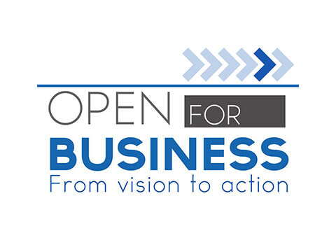 Open for Business featured image