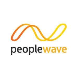people wave featured image