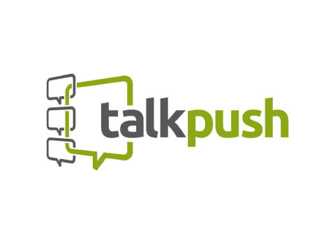 talkpush featured image